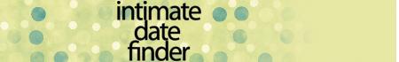 IntimateDateFinder.com